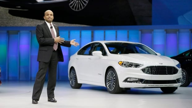 Ford names veteran Galhotra as North America chief