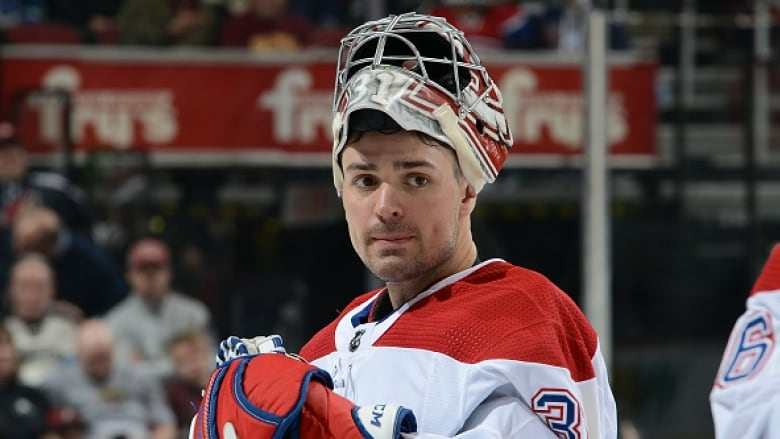 9163b0cba It is uncertain if Montreal Canadiens goaltender Carey Price will play  Thursday night when the New York Rangers visit the Bell Centre.