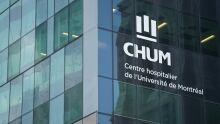 CHUM french superhospital