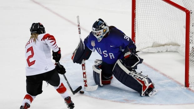 National Hockey League players disagree with shootouts deciding Olympic gold medal games
