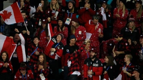 CBC's Karin Larsen in Korea: Being at the Olympics often means missing out on the Olympics