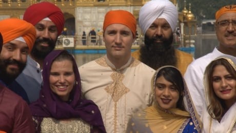 Rogue Indian political elements may be trying to make Canada look weak on Sikh extremism: source