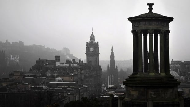 Scottish Enlightenment, #2 (Edinburgh)