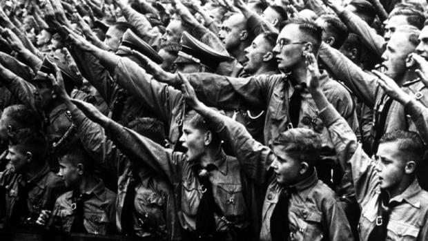 Anatomy of Tyranny - Hitler Youth