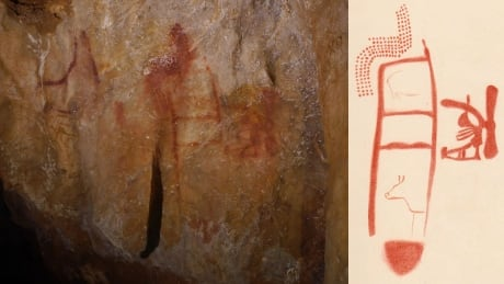 Neanderthals, not modern humans, created these cave paintings