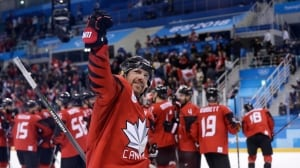 Canada's Derek Roy looks to erase past heartbreaks with Olympic hockey gold