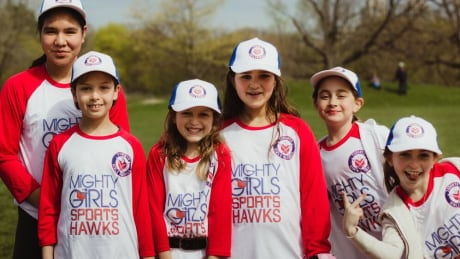 These Toronto girls helped blaze a trail that's coming to Nova Scotia this summer.