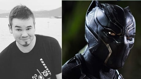 From Haida Gwaii to Wakanda: Indigenous artist gets first major film credit with Black Panther