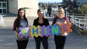 Vancouver Island students create program for children affected by opioid epidemic