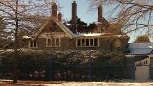 Mansion at 3737 Angus Drive