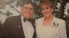 Beverly and Ed Duffney