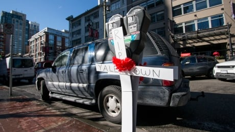 'Storefronts will darken:' Yaletown businesses slam city decision to remove parking spots