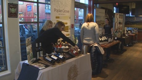 Cheers! B.C., wine industry celebrates end of Alberta ban