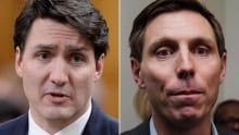 Trudeau in India and Patrick Brown's leadership bid | At Issue