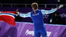 Why is Norway dominating the Olympics?