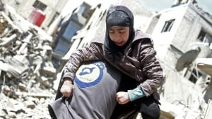 Dying of neglect: eastern Ghouta under siege is a hell on earth