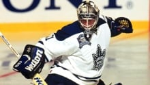 Curtis Joseph cujo maple leafs