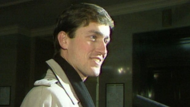 In 1988, Svend Robinson became the first MP in Canada to publicly announce he was gay.