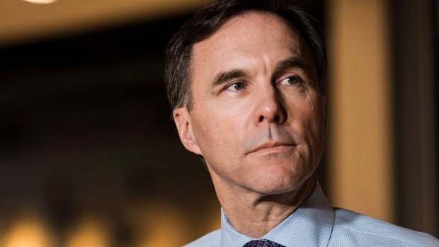 Finance Minister Bill Morneau will table his third federal budget today.