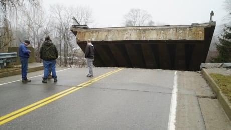 Imperial Road bridge