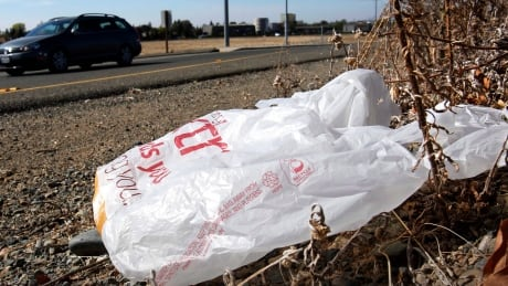 Vancouverites are good at recycling — just not when it comes to plastic bags
