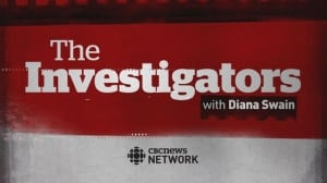 """""""FHRITP"""": It's a vulgar and sexist slur aimed at female journalists. But is it illegal?  (The Investigators with Diana Swain)"""