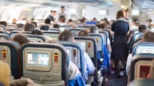 Airplane fart fight proves it's tough to raise a stink in a smelly world