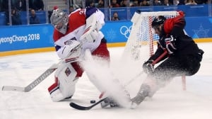 Watch Canada vs. Czech Republic in men's hockey bronze-medal match on Olympic Morning