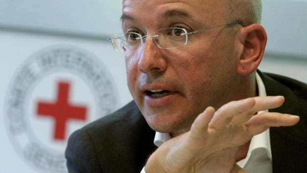 Red Cross reveals 21 cases of sexual misconduct among staff