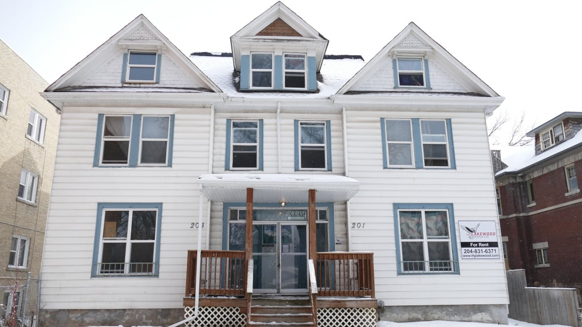 What Is Rooming House In Toronto