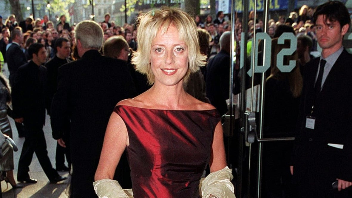 Notting Hill, Vicar of Dibley actress Emma Chambers dead at 53