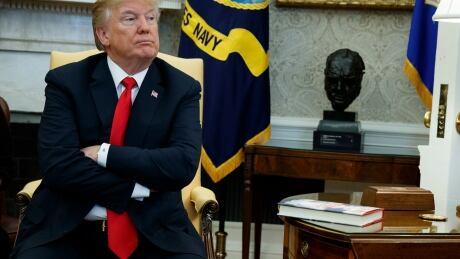 Trump-Russia Probe-Democratic Memo