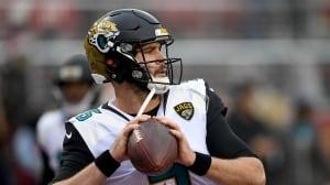 Jaguars sign Blake Bortles to 3-year, $54M extension
