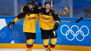 Watch Germany, OAR play for gold in men's hockey on Olympic Primetime