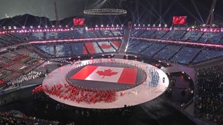 Closing Ceremony Pyeongchang