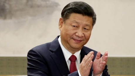 CHINA-CONGRESS/
