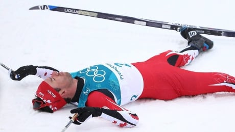 CBC's Karin Larsen in Korea: On Alex Harvey, OARs and the crying shame of finishing fourth