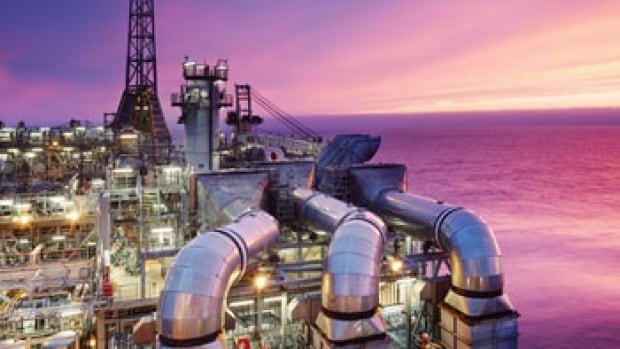 CBC news canada topic company husky energy