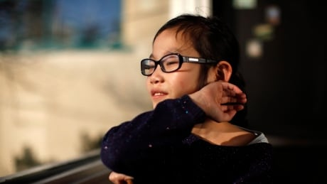 B.C. girl hopes DNA drive will help her find birth parents in China