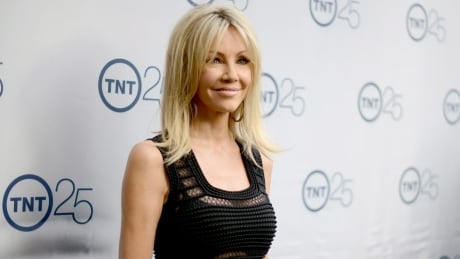 TNT 25th Anniversary Party - Red Carpet