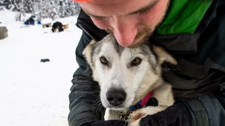 'It left me in tears': Nova Scotian completes Iditarod in just over 12 days thumbnail