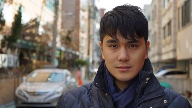 Kpop Makeup For Guys Korean men are ...