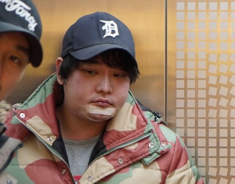 Korean men are wearing makeup for that 'chok-chok' look