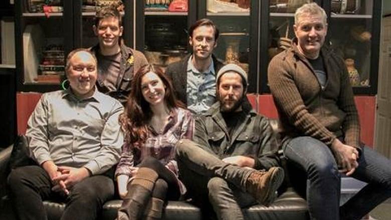 New musical about Dutch Mason to star P.E.I.'s John Connolly | CBC