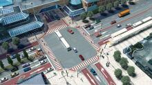 London BRT King and Wellington