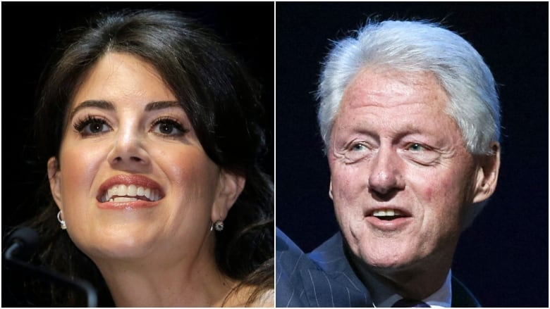 Sex stories about bill clinton