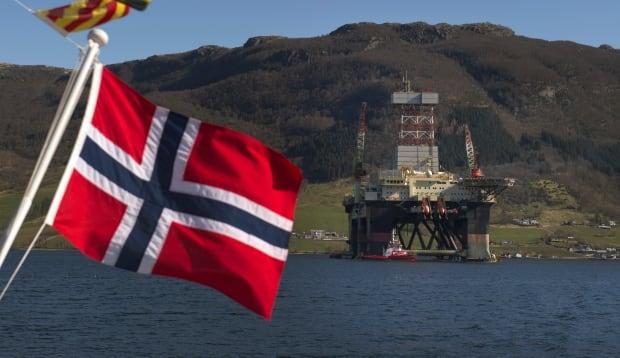 NORWAY CREDIT
