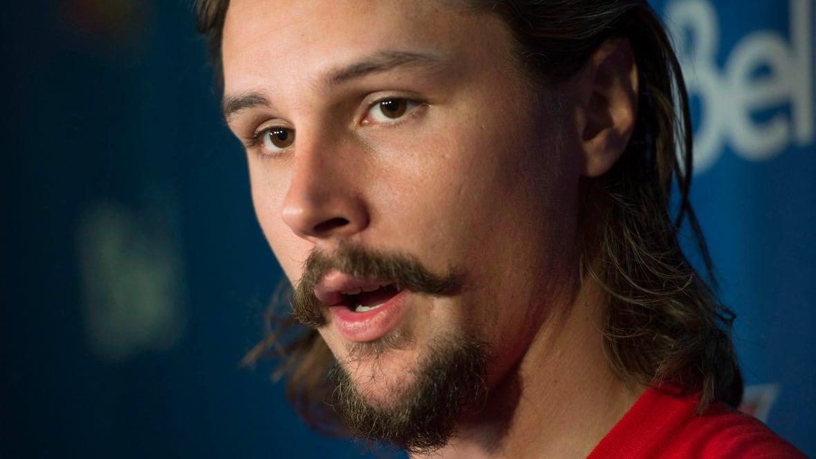 Condolences pour in after son of Ottawa Senators captain Erik Karlsson dies