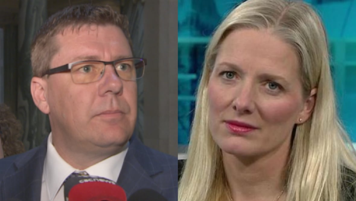Provincial government appealing federal carbon tax