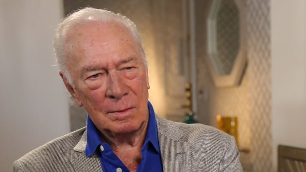 Christopher Plummer, 'Sound of Music' star and oldest actor to win an Oscar, dead at 91 | CBC News